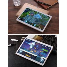 Hình ảnh máy tính bảng MTK 6582 HD 2K 10inch Cortex A9 Ram 2 sim đàm thoại