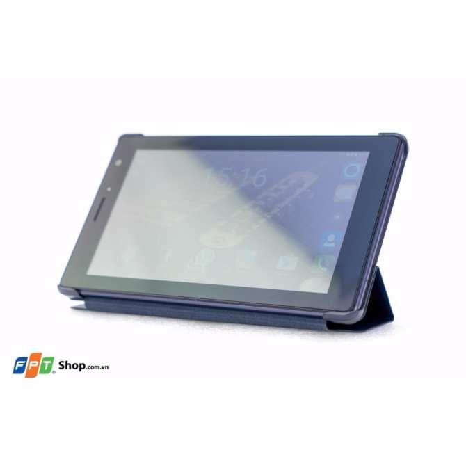 Hình ảnh Máy tính bảng Prime II Tab 1702 (Hàng hãng phân phối) + miếng dán + bao da