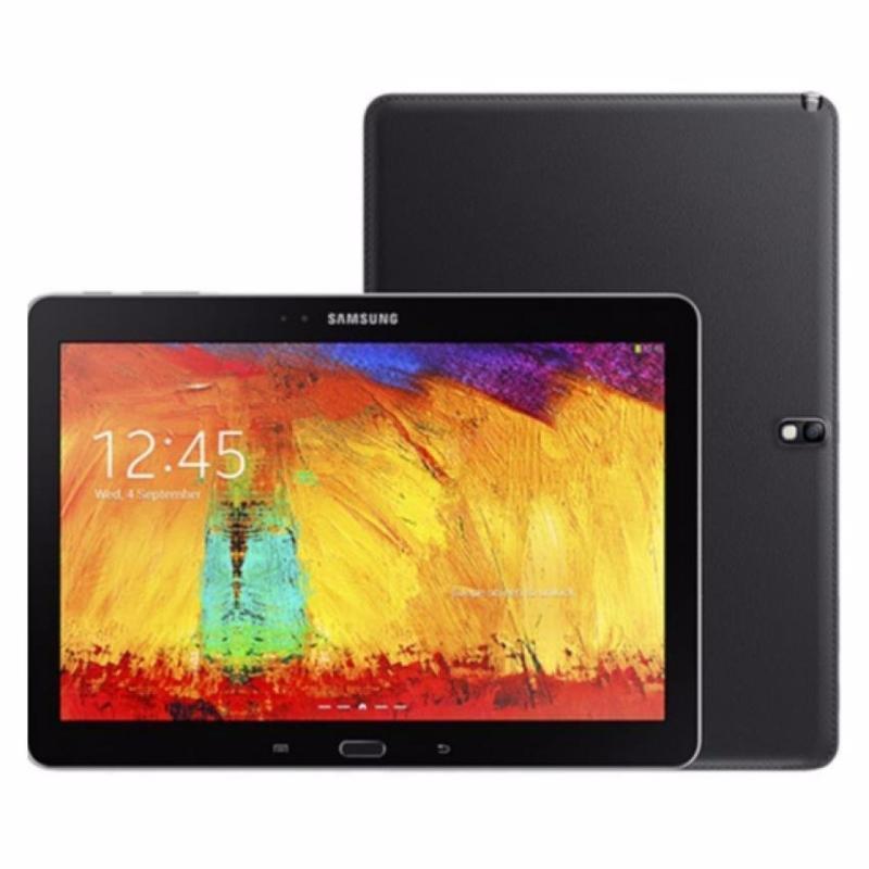 Máy tính bảng Samsung Galaxy Note 2014 P607 / P605 4G-Wifi (Đen) - Hàng nhập khẩu chính hãng