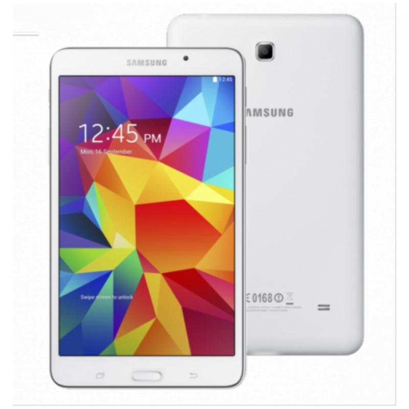 Máy tính bảng Samsung Galaxy Tab 4 7.0 SM-T231 8GB (Trắng) - Hàng nhập khẩu chính hãng