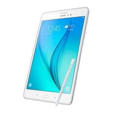 Máy tính bảng Samsung Galaxy Tab A P355 16GB 3G (Trắng) - Hàng nhập khẩu chính hãng