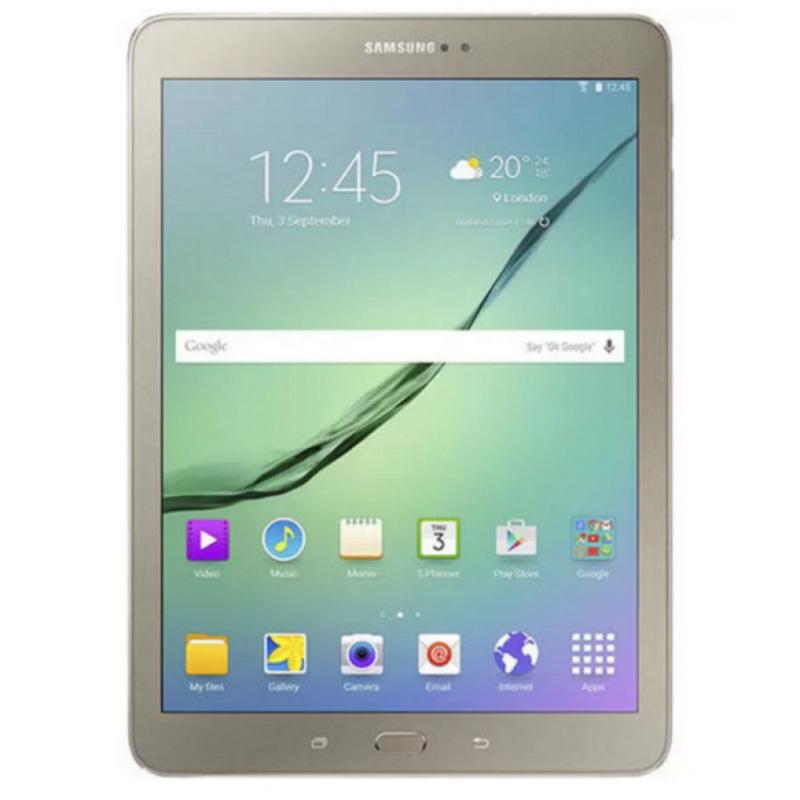 Máy tính bảng Samsung Galaxy Tab S2 8.0 T715 32GB Wifi 3G (Vàng) - Hàng nhập khẩu chính hãng