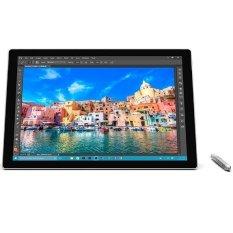 Ôn Tập May Tinh Bảng Surface Pro 4 Intel Core I5 256Gb 8Gb Ram Bạc Hang Nhập Khẩu Microsoft Trong Vietnam