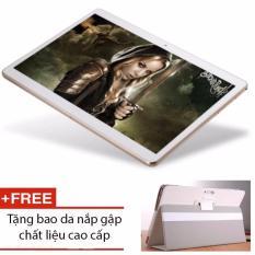 Hình ảnh Máy tính bảng Tablet 10.1 inch 2K HD IPS, MTK 6582 16G Rom, 2G Ram