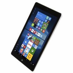 Hình ảnh Máy tính bảng Tablet Windows 10 ,8 inchs NuVision 8 - (Bạc)
