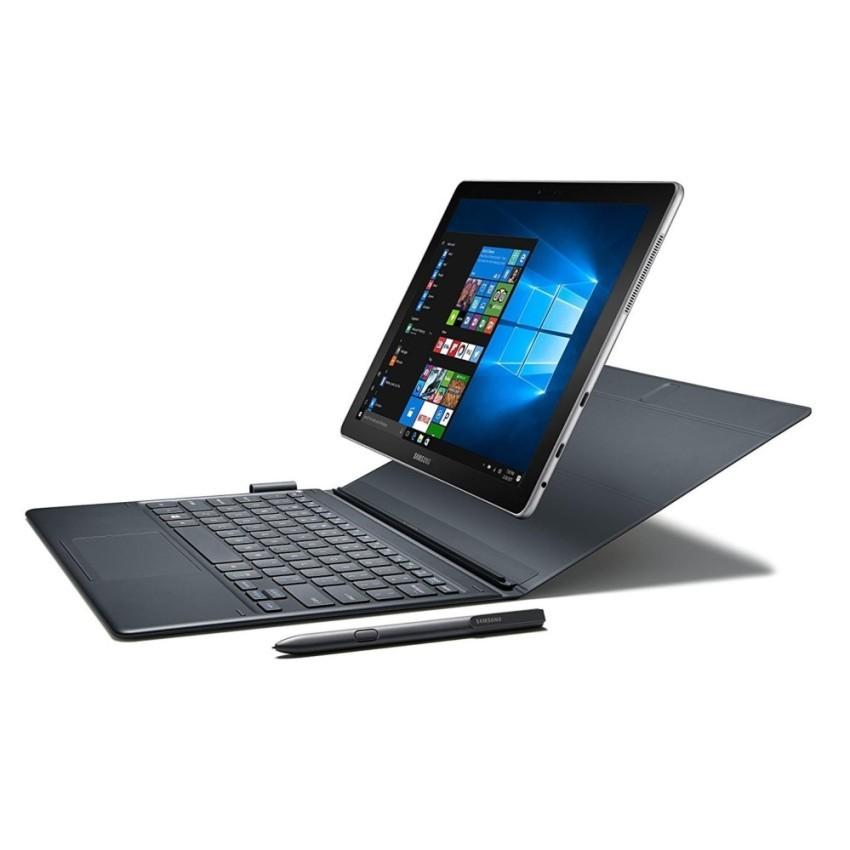 Hình ảnh Máy tính bảng Tablet Windows 10 Galaxy Book kèm Bút S Pen- Bạc