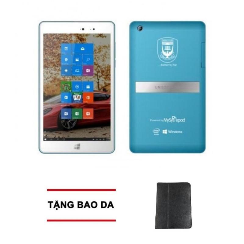 Máy tính bảng Unilorin Tab 8 RAM 2GB 8 16GB Wifi/3G (Xanh) KM bao da