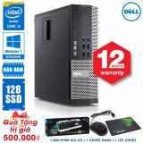 Bán May Tinh Ban Dell Optiplex 790 Sff Core I5 2500 Ram 8Gb Ssd 128Gb Tặng Phim Giả Cơ Chuột Game Lot Chuột Hang Nhập Khẩu Nhập Khẩu