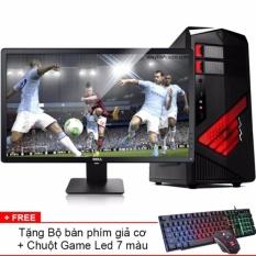Hình ảnh Máy tính bộ Game intel i5 2400 RAM 16GB 2TB & Màn Hình DELL 22 inch