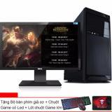 Giá Bán May Tinh Bộ Intel® Core I7 2600 Ram 16Gb 2Tb Dell 22Inch Computer Trực Tuyến