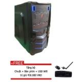Chiết Khấu Sản Phẩm May Tinh Cay Orient Smart P011 Core 2 Duo E8400 4Gb Ram 160Gb Hdd Hang Nhập Khẩu