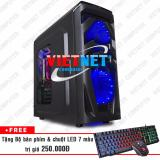 Bán May Tinh Chơi Game Intel Core I5 2400 Card Gtx 750 Ram 16Gb 1Tb Vietnet