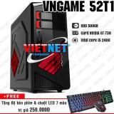 Bán May Tinh Chơi Game Vngame 52T1 I5 2400 Gt 730 8Gb 500Gb Chuyen Lol Gta 5 Fifa Đột Kich Computer Trực Tuyến