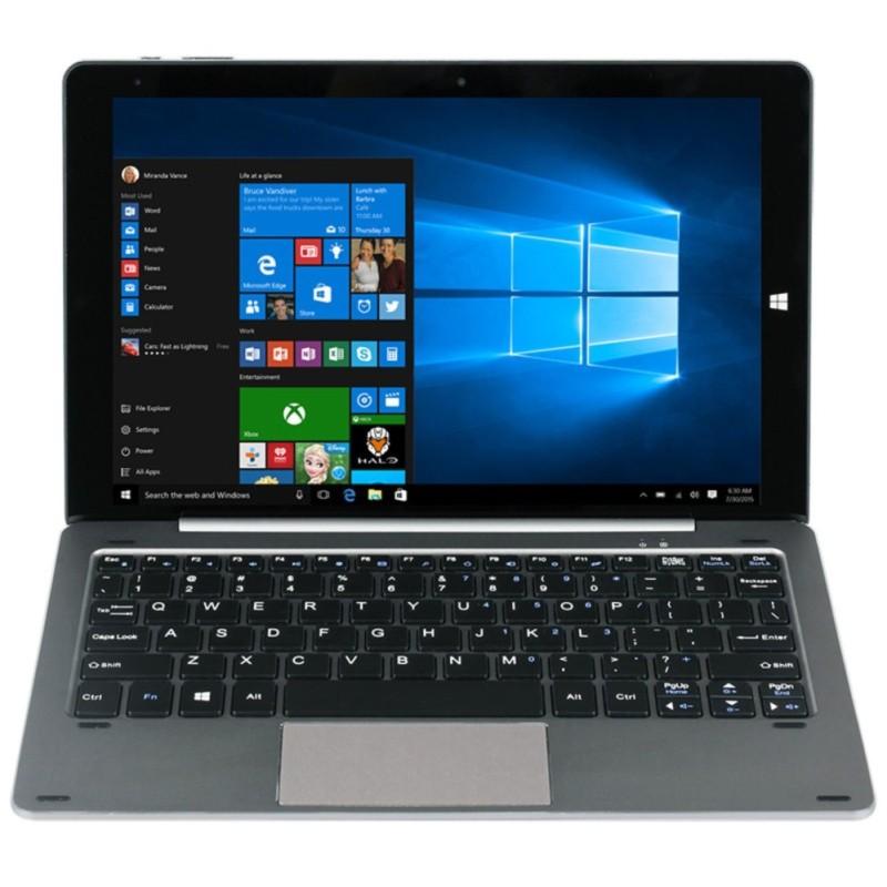 Máy tính Chuwi Hi10 Pro + Dock bàn phím nhôm+dán cường lực