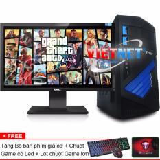 Ôn Tập May Tinh Chuyen Game I5 3470 3570 Card Rời 2Gb Ram 16Gb 500Gb Dell 22In Vietnet Computer Trong Hồ Chí Minh