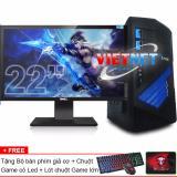 May Tinh Chuyen Game Core I5 3330 Ram 16Gb 1Tb Dell 22 Inch Vietnet Hồ Chí Minh