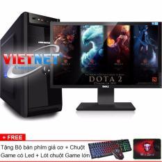 Cửa Hàng May Tinh Chuyen Game I5 3330 Ram 8Gb 1Tb Dell 22 Inch Vietnet Computer Hồ Chí Minh