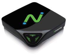 Máy tính để bàn ảo NComputing L300 (Đen)