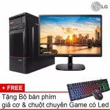 Chiết Khấu May Tinh Để Ban Core I5 2400 Ram 4Gb Hdd 250Gb Mh Lg 19 5 Inch Hồ Chí Minh