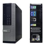 Bán May Tinh Để Ban Dell Optiplex X90 Core I3 Ram 4Gb Đen Rẻ Nhất
