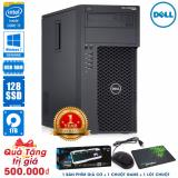 Bán May Tinh Để Ban Dell Precision T1650 core I5 3550 Ram 8Gb Ssd 128Gb Hdd 1Tb Tặng Phim Giả Cơ Chuột Lot Chuột Hang Nhập Khẩu Người Bán Sỉ