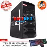 Mã Khuyến Mại May Tinh Để Ban Intel Core 2Duo E8400 Ram 2Gb 250Gb Vietnet Trong Hồ Chí Minh