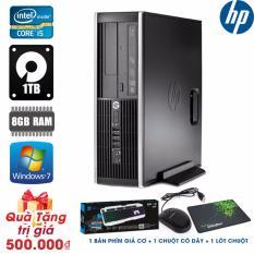Ôn Tập Tốt Nhất May Tinh Để Ban Hp Compaq 6200 Pro Sff Core I5 2500 Ram 8Gb Hdd 1Tb Tặng Phim Giả Cơ Chuột Lot Chuột Hang Nhập Khẩu