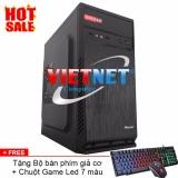 Mã Khuyến Mại May Tinh Để Ban Intel Core I5 2400 Ram 8Gb Hdd 1Tb Vietnet Computer