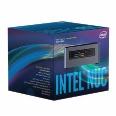 Cửa Hàng May Tinh Để Ban Mini Intel Nuc Kit Boxnuc7I5Bnk I5 7260U Đen Hang Phan Phối Chinh Thức Vietnam
