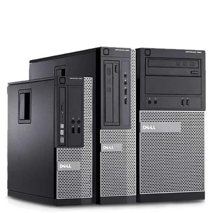 Máy tính Dell Optiplex 390, chíp Corei7 2600, Ram 4gb, HDD 500gb, DVD - Bảo Hành 1 đổi 1 trong 24 tháng - Hàng nhập khẩu