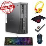 Ôn Tập May Tinh Doanh Nghiệp Hp Workstation Z200 Sff Core I5 Ram Ecc 8Gb Ssd 480Gb Qua Tặng Hang Nhập Khẩu