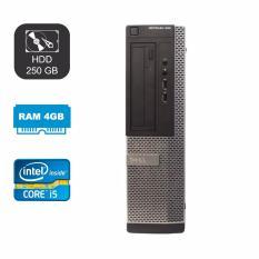 Cửa Hàng May Tinh Đồng Bộ Dell Optiplex 390 Core I5 Ram 4Gb Hdd 250Gb Hang Nhập Khẩu Dell Trong Hà Nội