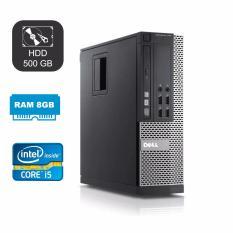 Cửa Hàng May Tinh Đồng Bộ Dell Optiplex 790 Core I5 Ram 8Gb Hdd 500Gb Hà Nội