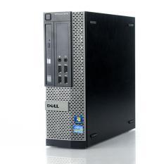 Hình ảnh Máy Tính Đồng Bộ Dell Optiplex 9010, Core I5 3470S, Ram 4Gb, Dvd, Hdd 320Gb, Có Hộp, Bảo Hành 2 Năm - Hàng nhập khẩu