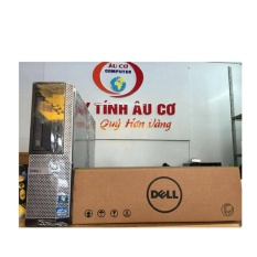 Máy tính Đồng bộ Dell Optiplex 9010 Core i7 3770 - RAM 4GB- HDD 250GB-Hàng Nhập Khẩu