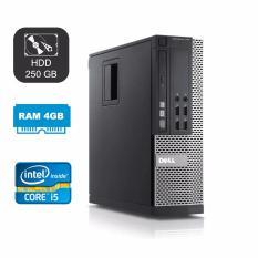 Hình ảnh Máy tính đồng bộ Dell Optiplex 990 core i5 RAM 4GB HDD 250GB