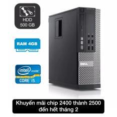 Hình ảnh Máy tính đồng bộ Dell Optiplex 990 core i5 RAM 4GB HDD 500GB