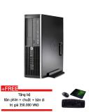 Ôn Tập May Tinh Đong Bộ Hp Compaq 6200 Core I5 2500 8Gb Ram 256Gb Ssd Hang Nhập Khẩu Tặng 1 Bộ Ban Phim Chuột Ban Di
