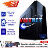 Ôn Tập Tốt Nhất May Tinh Game Sieu Khủng I5 6400 H110 Nvidia Gtx 1050 Ram 16Gb 500Gb Ssd 120Gb Vietnet