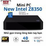 Cửa Hàng May Tinh Mini Để Ban Mini Computer Intel Z8350 Mini Pc Trong Hồ Chí Minh