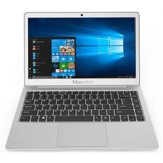 Máy tính xách tay Masstel Notebook L133 - Vỏ kim loại siêu bền, thiết kế sang trọng với 3GB RAM