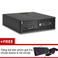 Hình ảnh Máy Trạm HP WORKSTATION Z210SFF(G640, Ram ECC 4GB, HDD 1TB) + Quà Tặng - Hàng Nhập Khẩu
