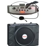 May Trợ Giảng Profesional Teach Amplifier Sn 898 Đen Rẻ