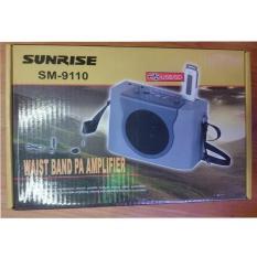 Máy trợ giảng Sunrise SM 9110