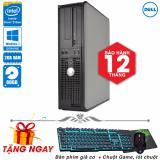 Ôn Tập Cửa Hàng May Vi Tinh Để Ban Dell Optiplex 330 Dt Core 2 Duo Ram 2Gb Hdd 80Gb Tặng Phim Giả Cơ Chuột Lot Chuột Hang Nhập Khẩu Trực Tuyến