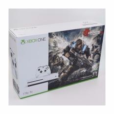Hình ảnh Máy Xbox One S 1TB Console - Gears of War 4 Bundle (hàng US nhập khẩu)