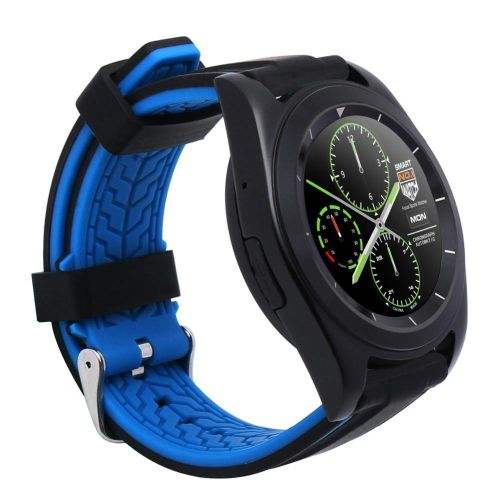 Metal strip NO.1 G6 Smart Watch MTK2502 Smartwatch Sport Bluetooth 4.0 Tracker Call Running Heart Rate Monitor for Android IOS - intl