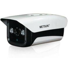 Giá Bán Metsuki Ms 3089Hdcvi Camera Quan Sat Trắng Mới Nhất