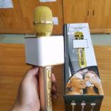 Giá Bán Mic Hat Karaoke Sd 08 Kem Loa Bluetooth Mới Rẻ