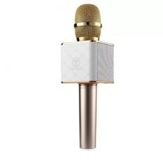 Mua Mic Kem Loa Bluetooth Hat Karaoke Q7 3 Trong 1 Mới Nhất
